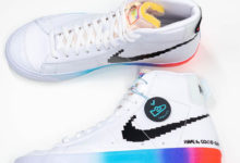 Photo of Nike se poner nerd con unos sneakers retro