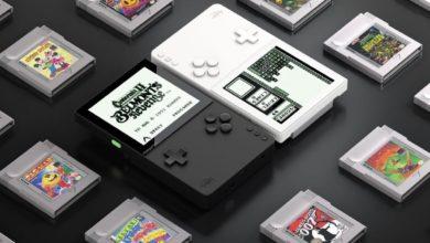 Photo of Analogue pocket: La consola retro de tus sueños