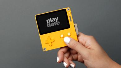 Photo of Panic asegura que PlayDate, su nueva consola portátil, llegará este año