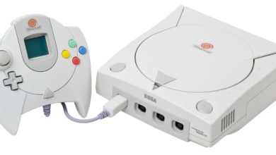 Photo of Nuevo título para…¡Dreamcast!