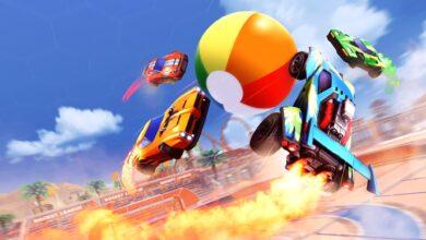 Photo of A jugar gratis Rocket League
