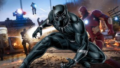 Photo of Black Panther: adiós a Chadwick