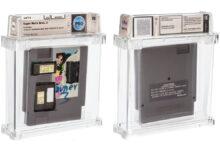 Photo of Han pagado 31,200 dólares por este cartucho de NES