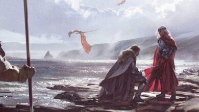 Photo of Empiezan a calentar House of the Dragon, precuela de GOT