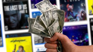 Photo of Los juegos de la Next Gen podrían costar cerca de $2,000 pesos