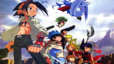 Photo of Shaman King a Prime Video