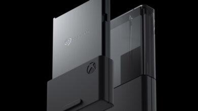 Photo of Revelan precio de memoria externa para Xbox Serie X/S