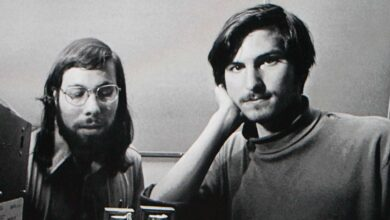 Photo of El día que Steve Jobs trabajó en  Atari