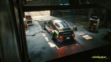 Photo of Cyberpunk 2077 tendrá un Porsche 911 Turbo