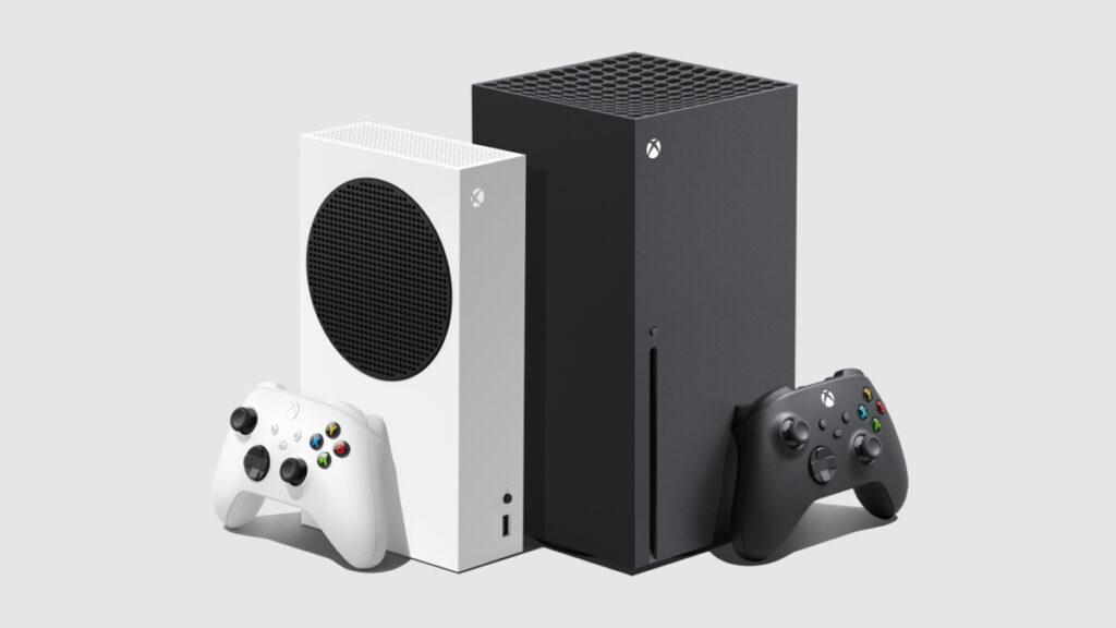 Xbox anuncia fecha oficial de preventa en México