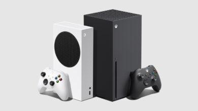 Photo of Xbox anuncia fecha oficial de preventa en México