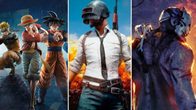 Photo of Free play days: 4 días gratis de Jump Force, Dead by Dayligth y PUBG