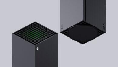 Photo of Ya conocemos el empaque final para Xbox Serie X