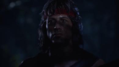 Photo of Rambo derramará sangre en MK11 desde noviembre