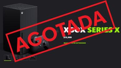 Photo of Preventa exitosa para Xbox en México