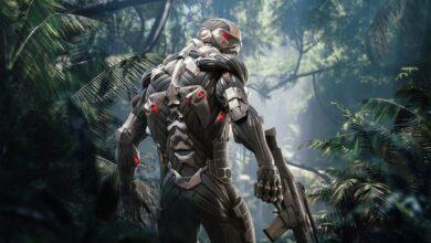 Photo of Rumor: Habrá un Crysis gratuito en forma de Battle Royale