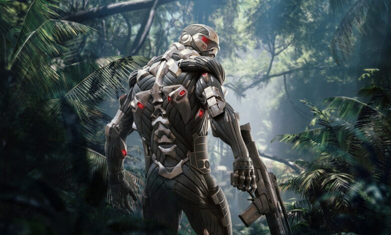 Photo of Rumor: Habrá un Crysis gratuito en forma de Battle Royale