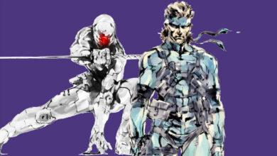 Photo of Rumor: remake de Metal Gear Solid está siendo desarrollado para PS5