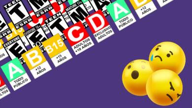 Photo of El 'nuevo' sistema de clasificación mexicano de videojuegos