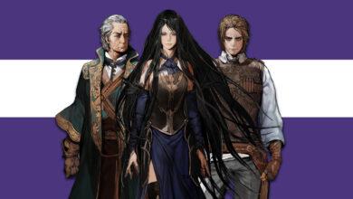 Photo of Retro review: Order Of Ecclesia, uno de los mejores Castlevania de todos los tiempos