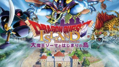 Photo of Dragon Quest también se apunta a la moda de los parques de atracciones