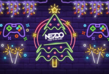 Photo of ¡Feliz Navidad Gamers!