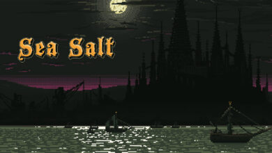 Photo of Recomendación de Game Pass: Sea Salt, el juego para los amantes de Lovecraft
