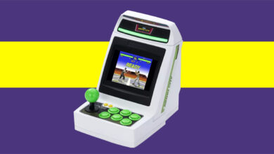 Photo of Astro City Mini: la arcade retro de Sega que necesitas esta navidad