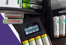 Photo of ¿Cuáles son las mejores baterías y cargadores para gamers?