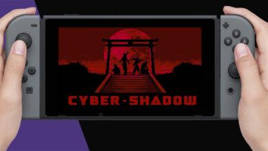 Photo of Cyber Shadow: el nuevo heredero de Ninja Gaiden llegará a Switch