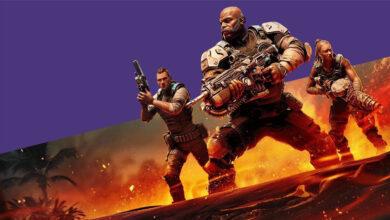 Photo of Gears 5 Hivebusters: la expansión deja ver la potencia de Xbox Series X/S