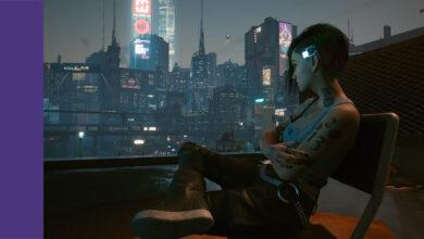 Photo of Este es el tráiler de lanzamiento de Ciberpunk 2077