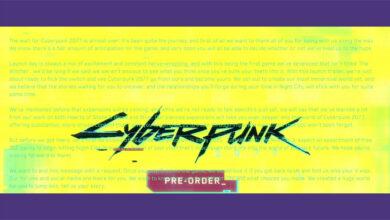 Photo of Hay un mensaje oculto en el tráiler de Cyberpunk: DLC'S gratuitos y otras sorpresas en 2021