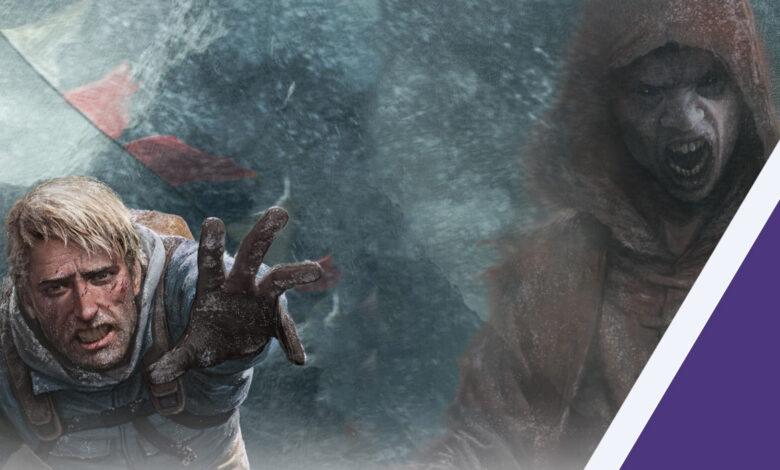 Photo of Cursed Mountain: el survival horror de Wii que necesita un remake