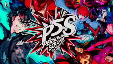 Photo of Persona 5 Strikers saldrá para occidente el 23 de febrero de 2021 (Video)