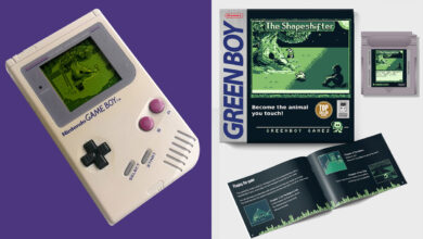 Photo of Entrevista exclusiva a Greenboy Games, creador del nuevo juego para la Game Boy original