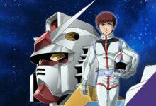 Photo of Hoy llega a CrunchyRoll el Gundam original, el anime que inició la legendaria saga