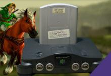 Photo of Encuentran versión beta de Ocarina of Time y está llena de secretos