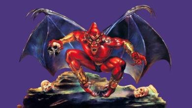 Photo of Demon's Crest: uno de los juegos que hace que Nintendo Switch Online valga la pena