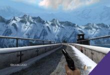 Photo of Revelan video de un remake de GoldenEye para Xbox 360 y que podría lanzarse en Switch y Xbox