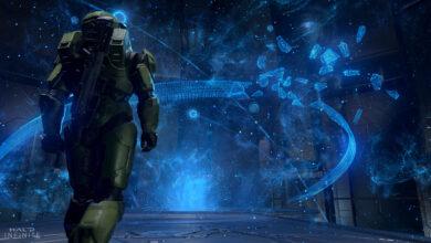 Photo of Habrá updates y novedades cada mes para Halo Infinite