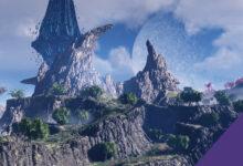 Photo of Phantasy Star Online 2 NG calienta motores y muestra gameplay e interfaz