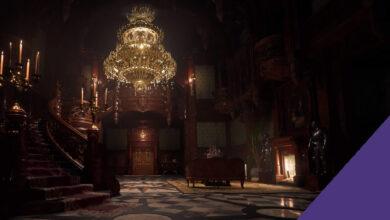 Photo of Resident Evil Village llega el 7 de mayo con un castillo enorme y ¿Vampiros, licántropos y cultos?