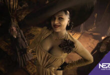 Photo of Esto es todo lo que sabemos de Vampire lady de Resident Evil Village