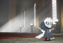 Photo of Entrevistamos a los creadores de Blue Fire, la mezcla entre Zelda y Dark Souls