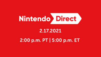 Photo of Se anuncia de manera sorpresiva un nuevo Nintendo Direct