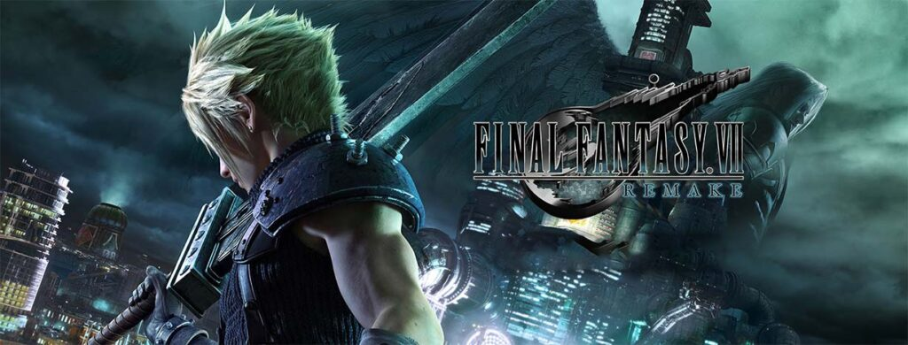 Huele a Final Fantasy VII Remake en Xbox
