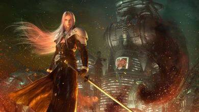 Photo of Huele a Final Fantasy VII Remake en Xbox