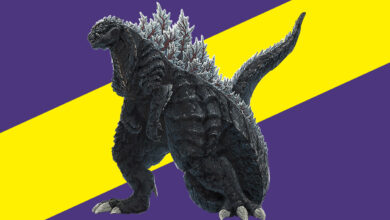 Photo of Así luce Godzilla en su nuevo anime: Singular Point