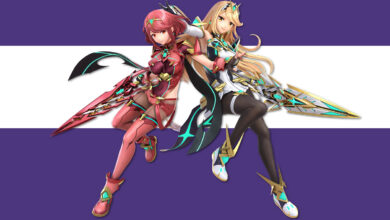 Photo of ¿Por qué las versiones de Pyra y Mythra están censuradas en Super Smash Bros Ultimate?